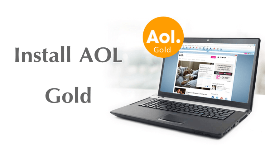 AOL gold download